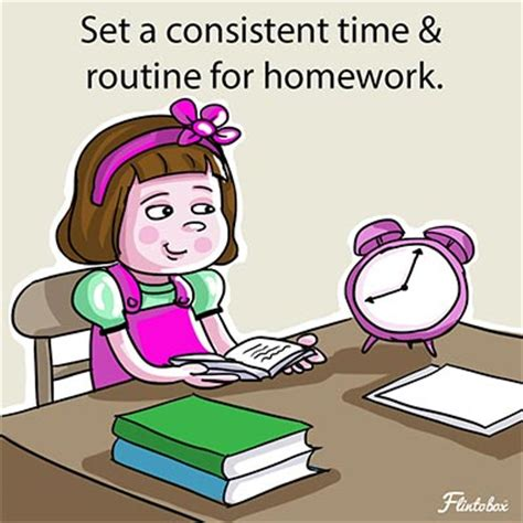 Getting Homework Help - KidsHealth