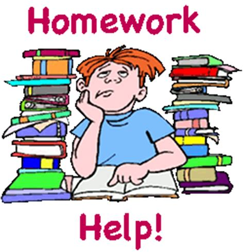 Homework help uk kids